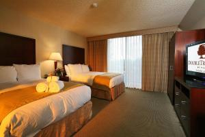 DoubleTree Suites by Hilton Tucson Airport, Hotels  Tucson - big - 10