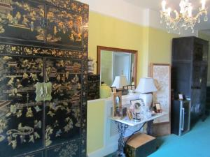 Wartling Place Country House, Guest houses  Herstmonceux - big - 52