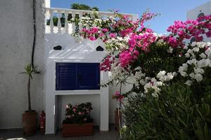 Villa Happening(Imerovigli)