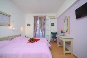 Galazia Studios, Residence  Naxos Chora - big - 23