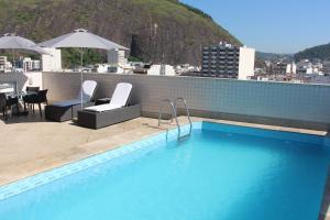 Hotel Vilamar Copacabana (9 of 35)