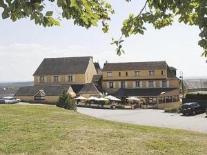 Logis Hôtel de la Tour