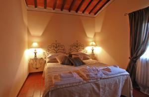 Tenuta Il Burchio, Hotels  Incisa in Valdarno - big - 1