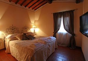 Tenuta Il Burchio, Hotels  Incisa in Valdarno - big - 54
