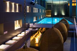 Hôtel L'Heliopic Sweet and Spa - Hotel - Chamonix