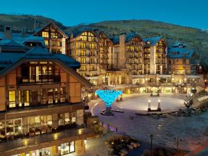 Elevation Resort Residences at Solaris - Vail