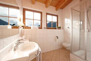 Akzent Hotel Schatten, Szállodák  Garmisch-Partenkirchen - big - 15