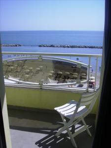 Hotel La Perla, Hotels  Cupra Marittima - big - 10