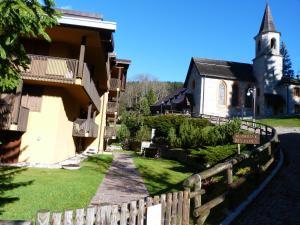 Monolocali Alberti - Des Alpes - AbcAlberghi.com