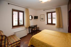Hotel Alla città di Trieste, Hotel  Grado - big - 4