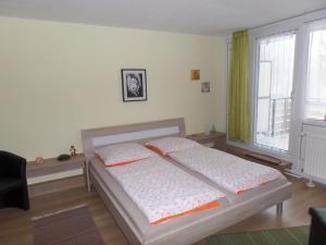 Appartements im Predigtstuhl Resort, Apartmanok  Sankt Englmar - big - 13