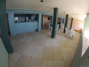 Pousada Brisas de Setiba, Гостевые дома  Гуарапари - big - 20