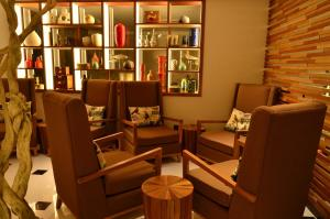 The Somerset Hotel, Hotels  Male City - big - 65