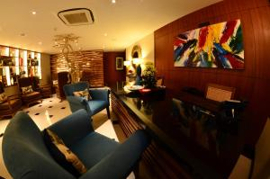 The Somerset Hotel, Hotels  Male City - big - 67