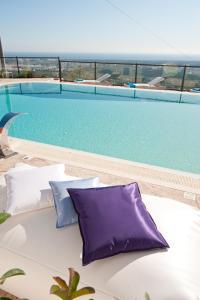 Al Mirador Resort, Hotel  Selva di Fasano - big - 50