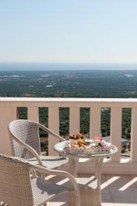 Al Mirador Resort, Hotel  Selva di Fasano - big - 25