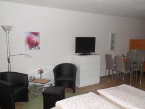 Appartements im Predigtstuhl Resort, Apartmanok  Sankt Englmar - big - 5