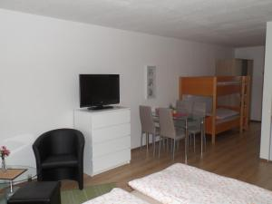 Appartements im Predigtstuhl Resort, Appartamenti  Sankt Englmar - big - 11