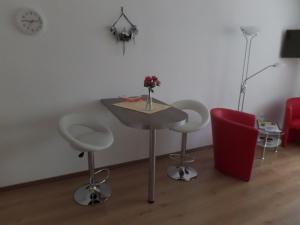 Appartements im Predigtstuhl Resort, Apartmanok  Sankt Englmar - big - 3