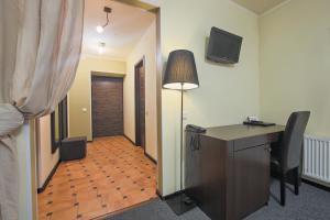 Австрийский дворик-Отель, Отели  Санкт-Петербург - big - 32