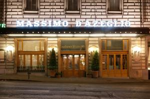 Bettoja Hotel Massimo d'Azeglio - AbcAlberghi.com