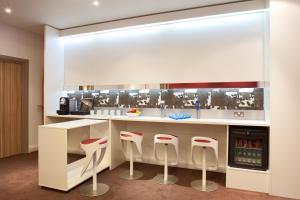 Novotel Liverpool Centre, Hotels  Liverpool - big - 20