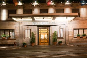 Bettoja Hotel Atlantico - AbcAlberghi.com