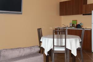 Skala Hotel, Üdülőtelepek  Anapa - big - 47