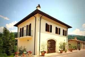 Agriturismo Casa Brunori