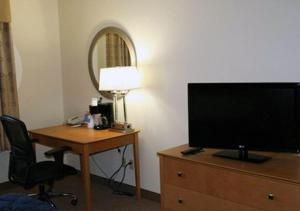 Comfort Inn Oklahoma City, Hotels  Oklahoma City - big - 3