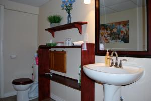 Double Room Basement with Private Bathroom