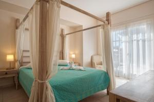 Alonissos Beach Bungalows And Suites Hotel, Курортные отели  Алонисос - big - 2