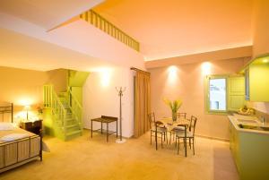 Anassa Deluxe Suites(Kamari)