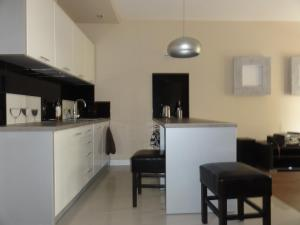Apartamenty Mini-Max, Apartmány  Giżycko - big - 9