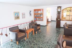 Hotel Tannenhof, Hotely  Zermatt - big - 21