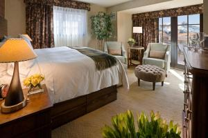 Madeline Hotel and Residences, an Auberge Resorts Collection, Hotely  Telluride - big - 4