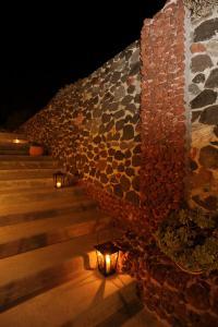 Santorini Mesotopos, Residence  Fira - big - 43