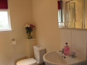 Arisaig Guest House, Panziók  Inverness - big - 17