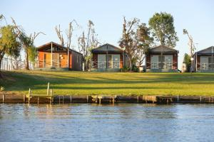 DC on the Lake, Villaggi turistici  Mulwala - big - 96