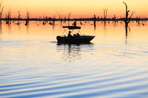 DC on the Lake, Villaggi turistici  Mulwala - big - 105