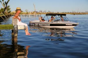 DC on the Lake, Holiday parks  Mulwala - big - 106