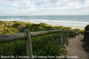 Venus Escapes Guesthouse, Guest houses  Venus Bay - big - 28