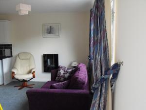 Arisaig Guest House, Panziók  Inverness - big - 15