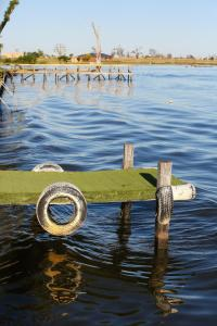 DC on the Lake, Holiday parks  Mulwala - big - 104