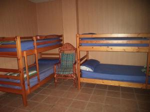 Albergue de Peregrinos A Santiago, Hostelek  Belorado - big - 6