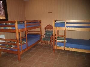 Albergue de Peregrinos A Santiago, Hostelek  Belorado - big - 5