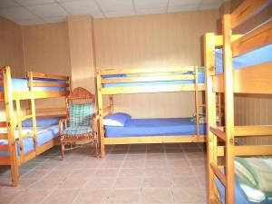 Albergue de Peregrinos A Santiago, Hostelek  Belorado - big - 4