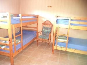 Albergue de Peregrinos A Santiago, Hostelek  Belorado - big - 2