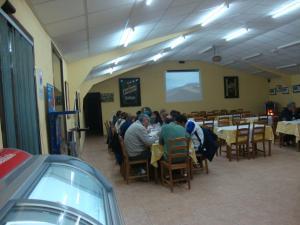 Albergue de Peregrinos A Santiago, Hostelek  Belorado - big - 34