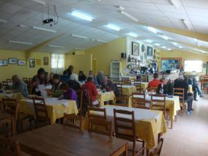 Albergue de Peregrinos A Santiago, Hostels  Belorado - big - 56